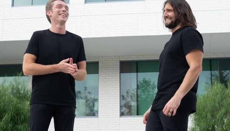 The Minimalists: Less is Now Documentary Review & Summary(2021) | THE MOVIE  CULTURE